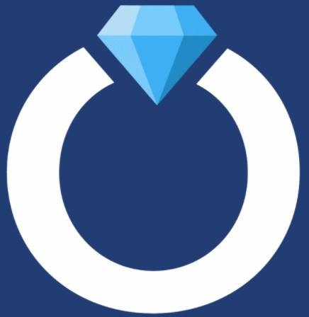 Centrestone ring
