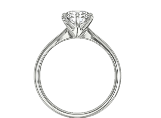 Side View Ring