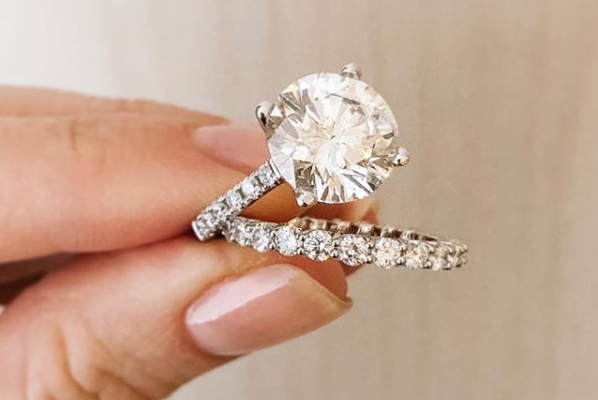 What type of engagement ring are you destined for according to your star sign