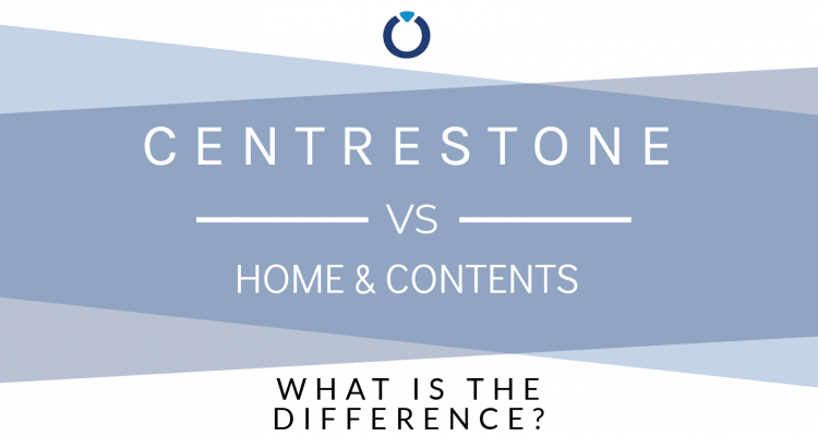 The 4 main differences between Centrestone Jewellery Insurance and Home & Contents