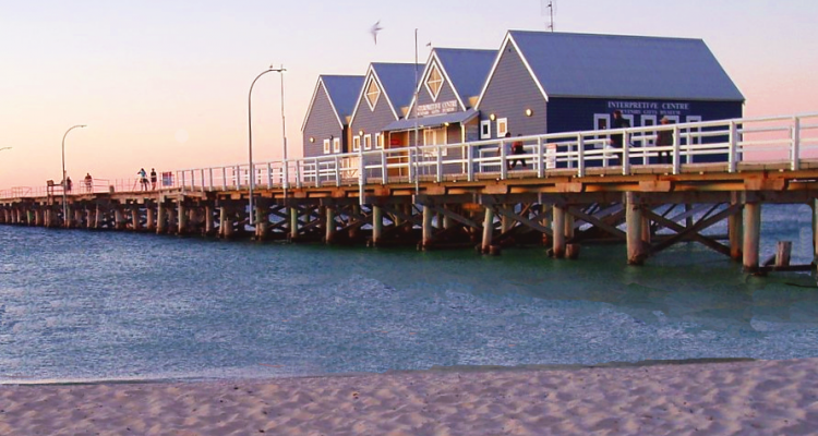 Our top 5 Aussie proposal locations by state – WA