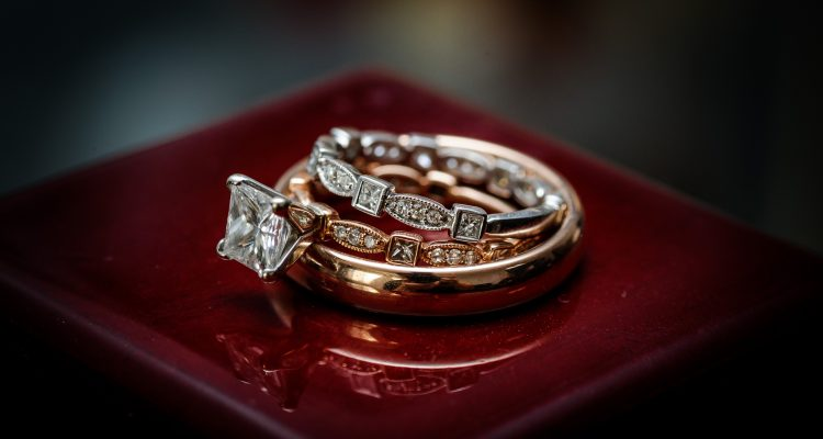 Keeping your engagement ring looking as good as new!
